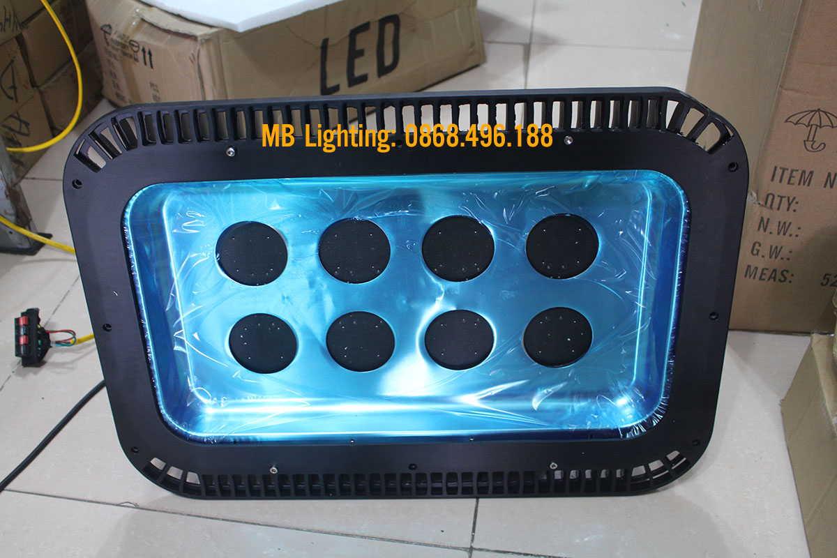Đèn Pha LED 400W 2