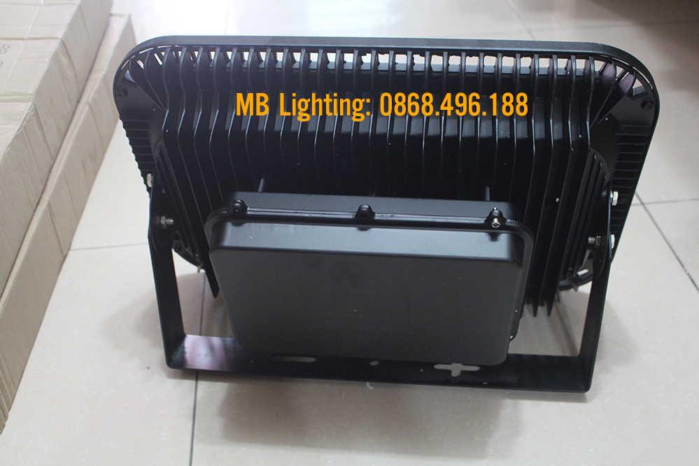 Đèn Pha LED 400W 3
