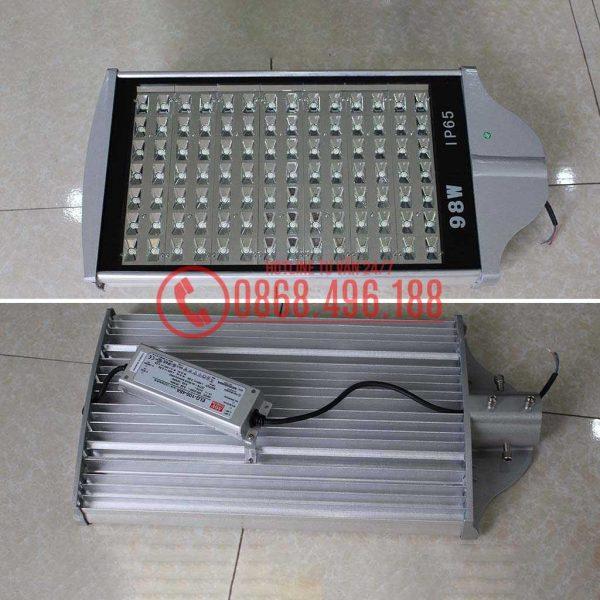 Đèn led 98w siêu tiết kiệm năng lượng