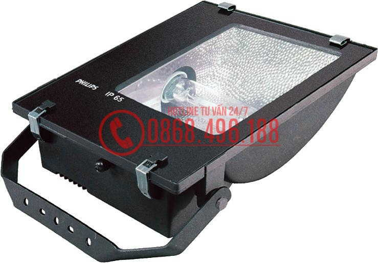 Đèn pha cao áp MB01 với công suất lớn từ 70W đến 400W